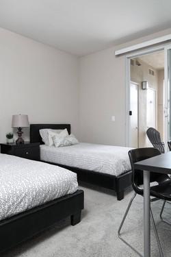 Villa Siena Bedroom