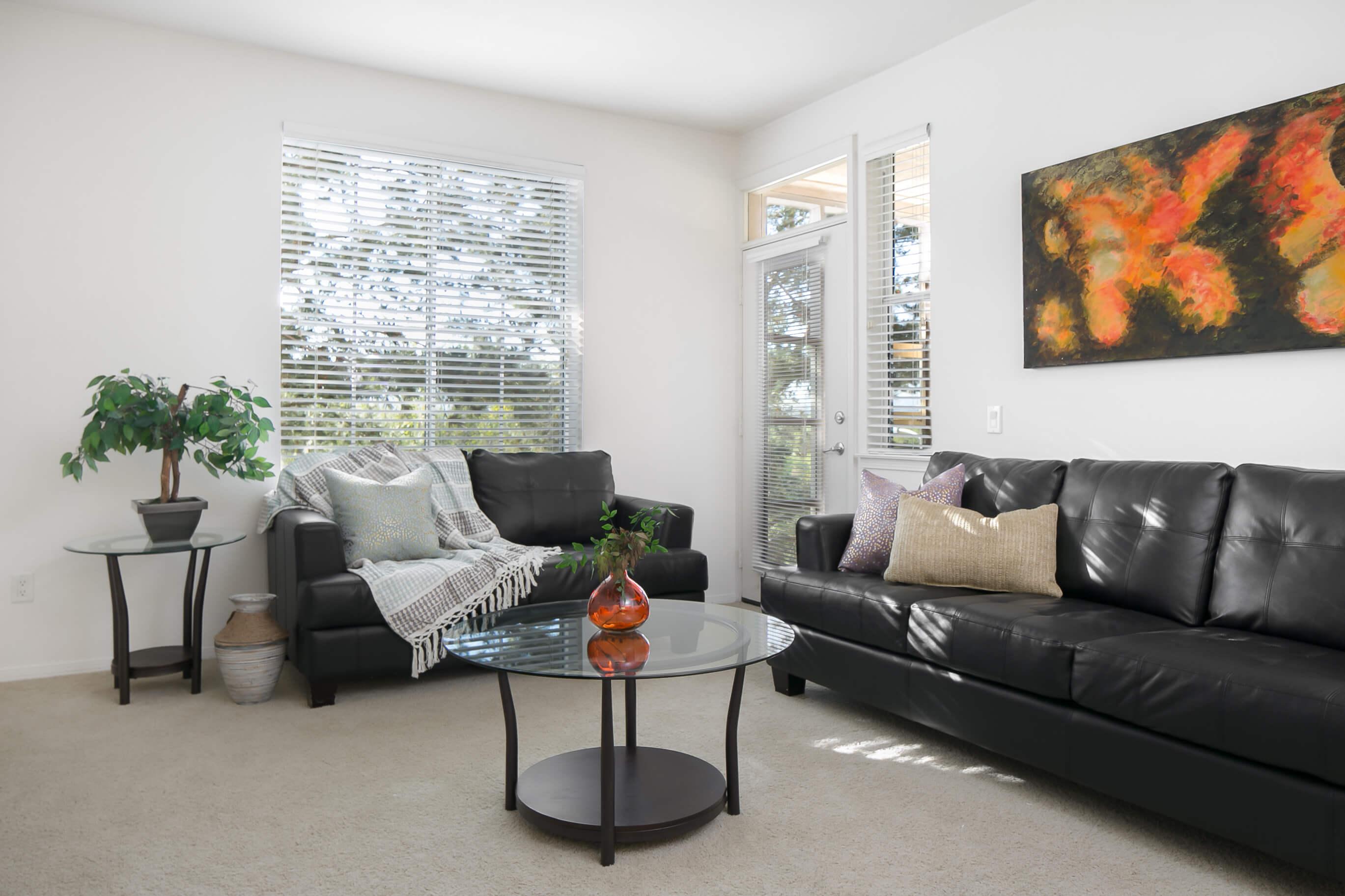 Villa Siena Living Room