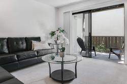 Park West Living Room