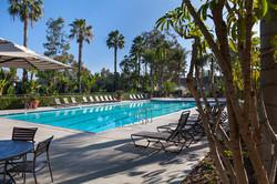 Park West Pool