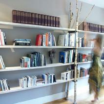 birch shelf.
