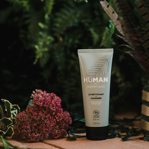 HUMAN Cleanser
