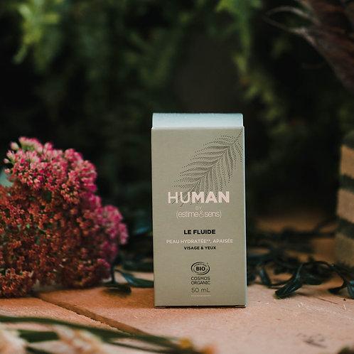 HUMAN Emulsion