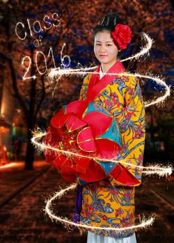 School photo-sparkles-aki