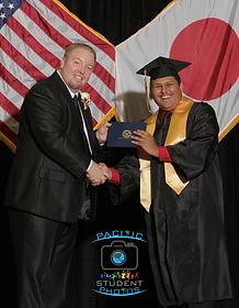 Kadena High School Graduation