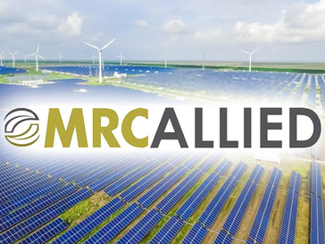 MRC Allied opens new Luzon solar plant