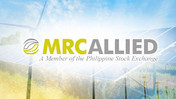 MRC begins solar project in Mindanao