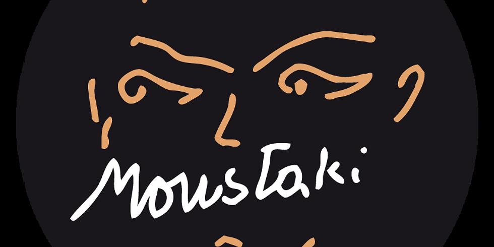 Francoeur Prix Georges Moustaki