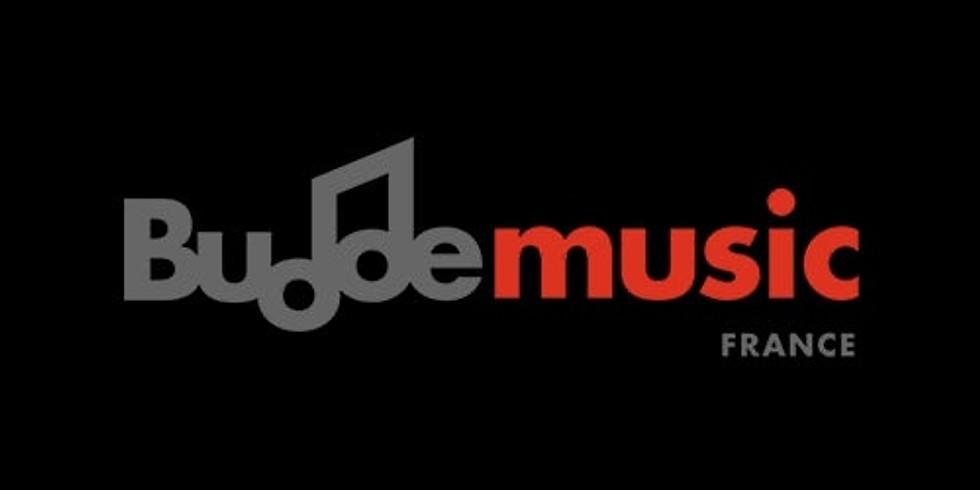 Francoeur - Budde Music France Party