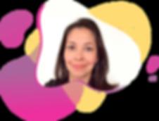 Amanda Lage Co-fundadora Gelatina