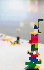 metodologia LEGO® SERIOUS PLAY®