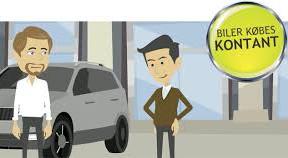 Sælg din bil