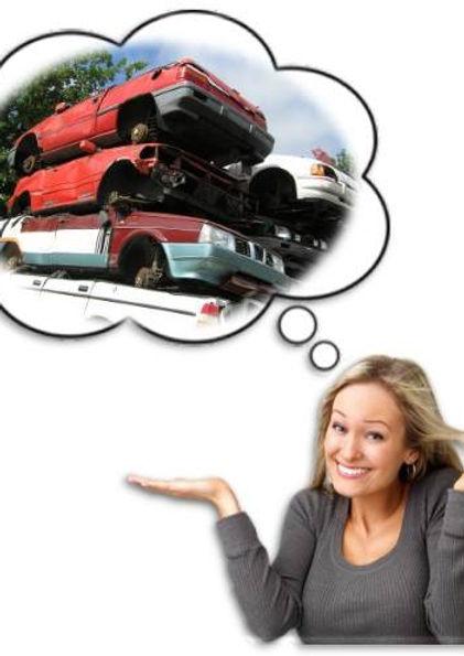 skrot din bil høj skrotpræmie