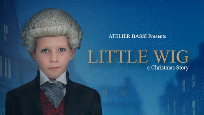 The Little Wig