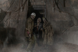 DEAD SQUAD Zombies