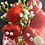 Thumbnail: 1  Dozen Valentines Day Bouquet