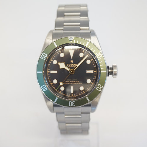 Tudor Harrods edition full set