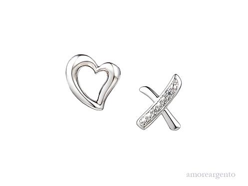 Love & Kisses Moonlight Mix Earrings