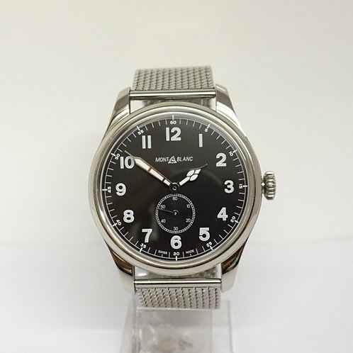 Mont Blanc Automatic 44mm