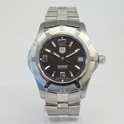 TAG Heuer 2000 Exclusive
