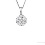 Sparklers Necklace