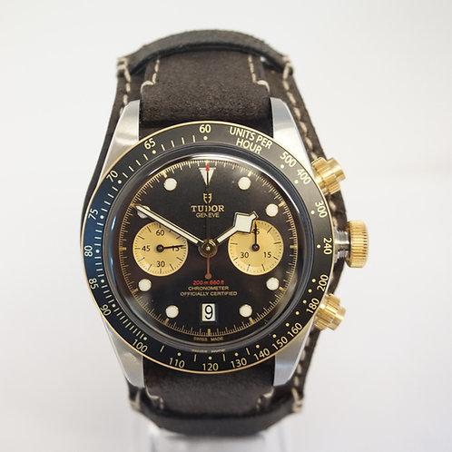 Tudor Black Bay Chronograph