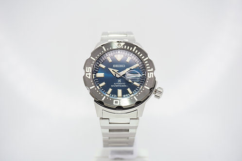 Seiko Prospex Monster Automatic Diver's Watch