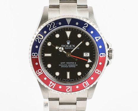 Rolex GMT-Master ll 116710