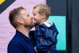Paternal Mental Health; Jamie Day chats to The Mother Hut.