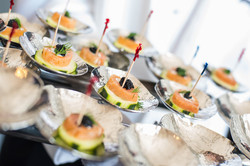 Glatt Kosher Catering in Long Island