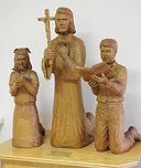 St. Al RE statue.jpg
