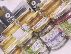 שמן זית דבש תבלינים הקיבוץ