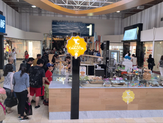 Il Gelato di Carlotta opens its 3rd Location in Vaughan
