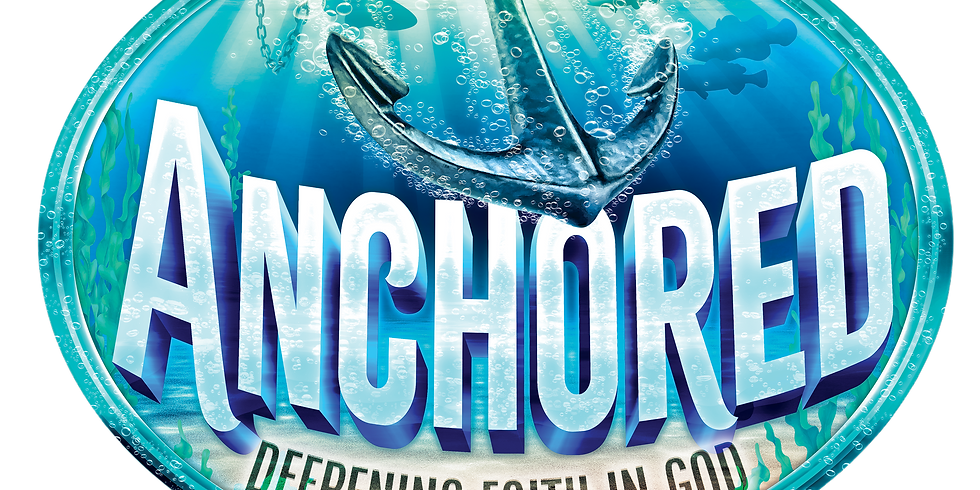 Anchored Spring VBS
