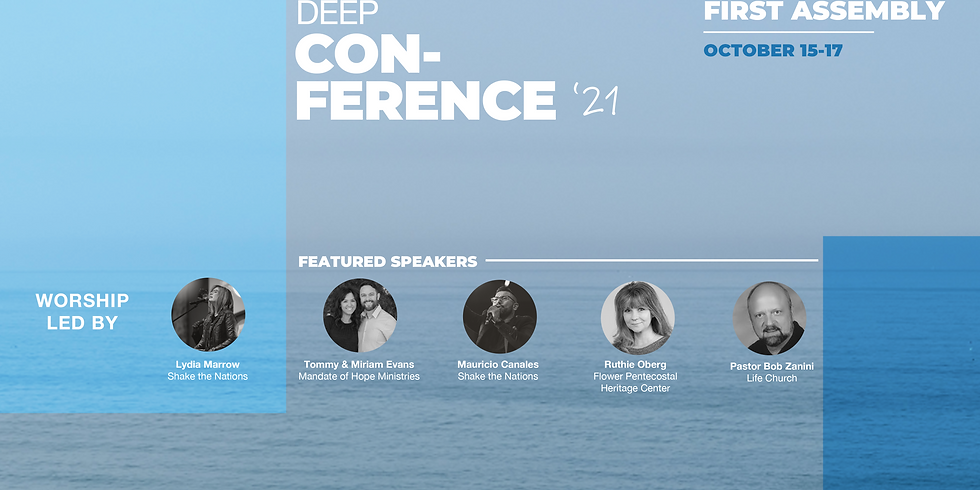 DEEP Conference 2021
