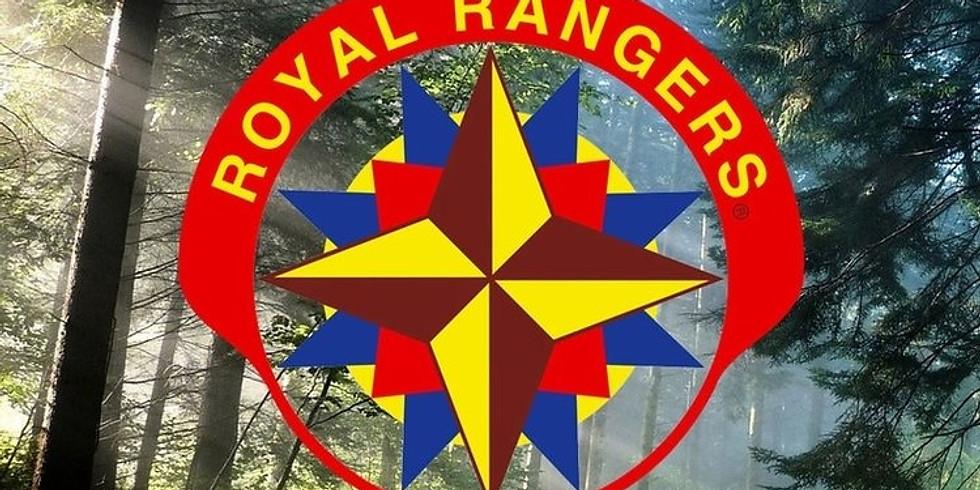Royal Rangers Leader Workshop