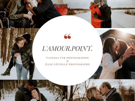 L'AMOUR.POINT.