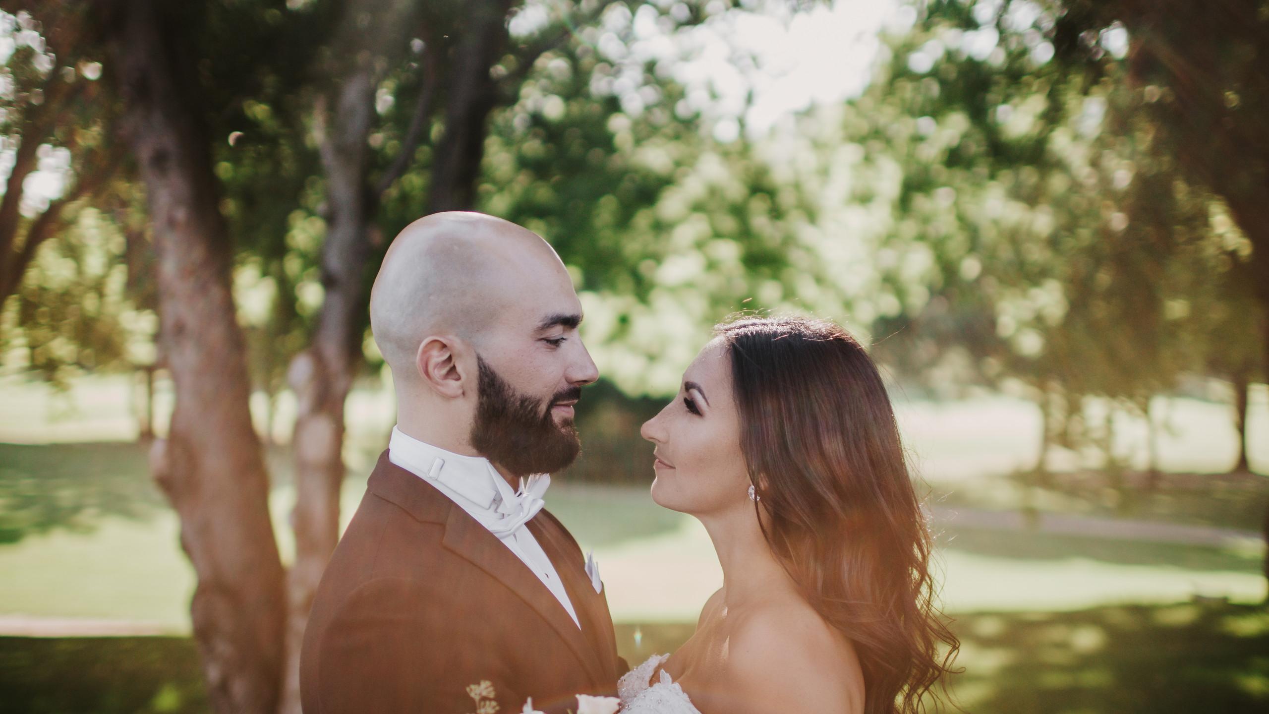 Émilie et Stéphane