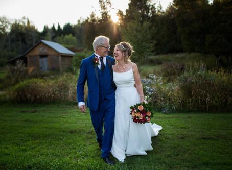 Coups de coeur mariages 2017