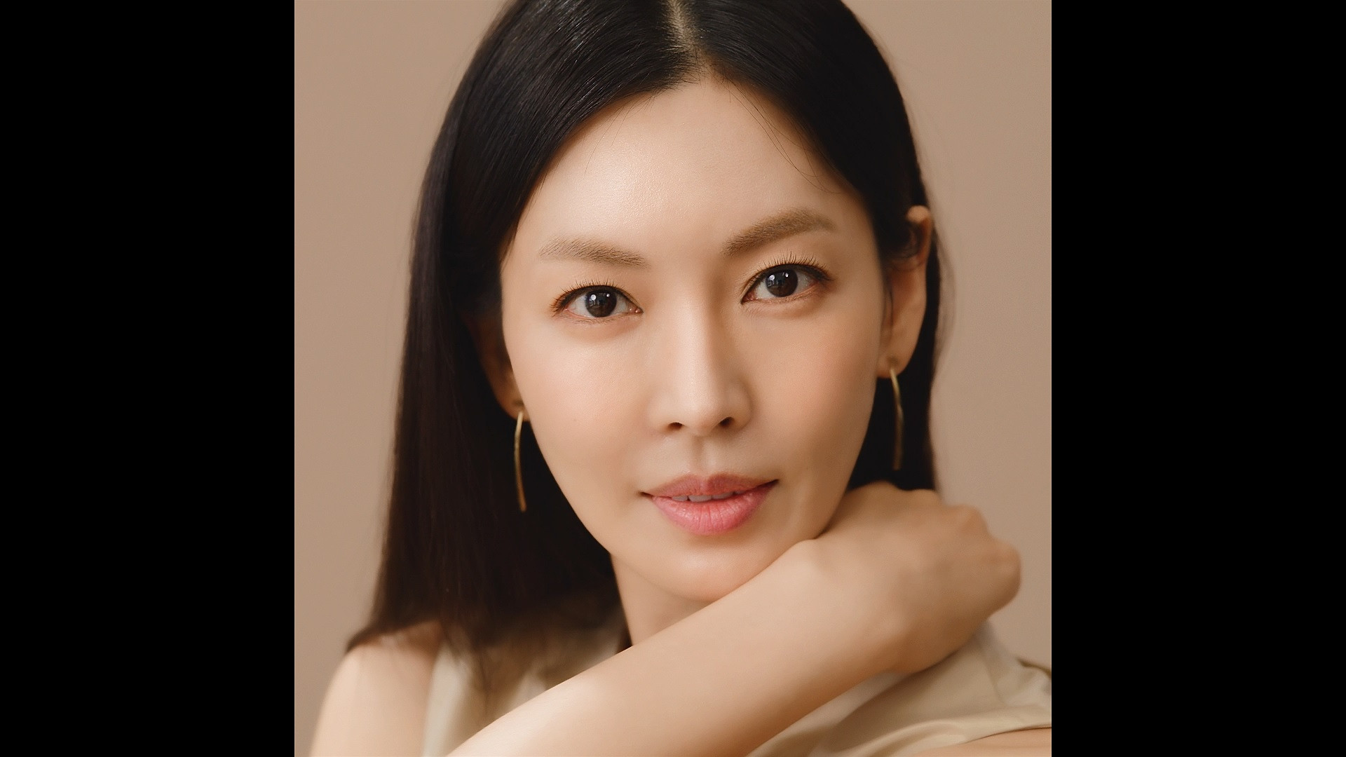LANCOME x Kim So Yeon