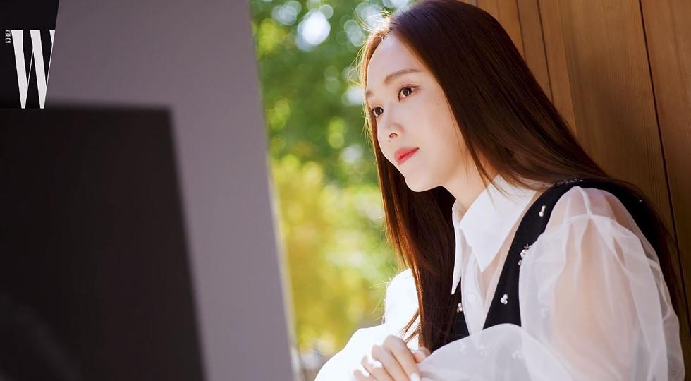 W x Jessica