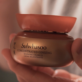Sulwhasoo Concentrated Ginseng