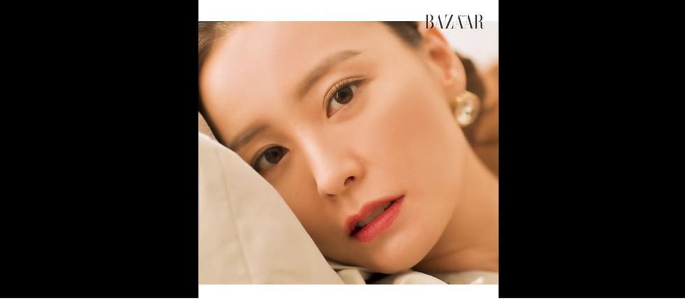 Laura Mercier X Bazaar