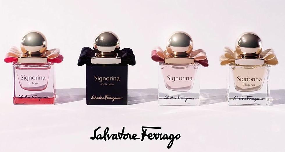 Salvatore Ferragamo_Signorina