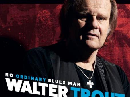 Blues Matters - No Ordinary Blues Man