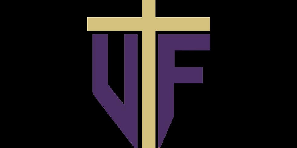 Sunday Service (Online)