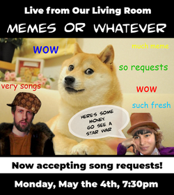 Memes or Whatever