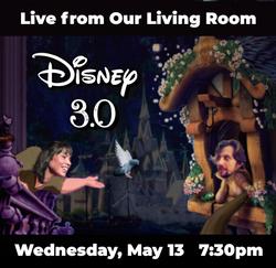 Disney 3.0