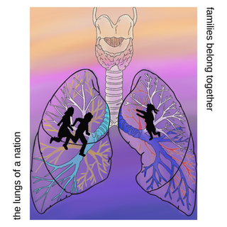 the lungs of the nation