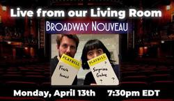 Broadway Nouveau